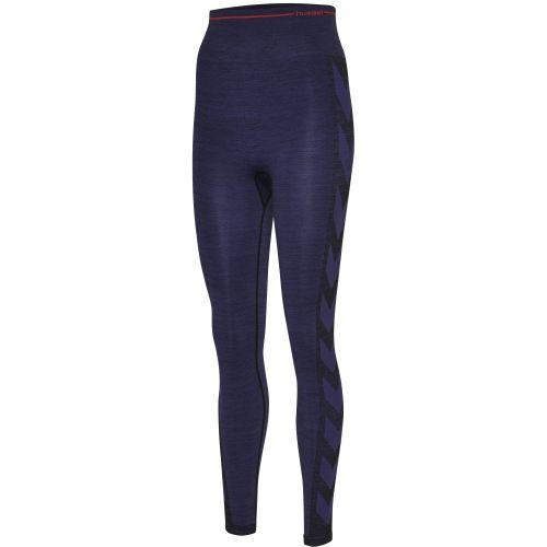 Hummel® - Gemma Seamless Leggings (Blå)