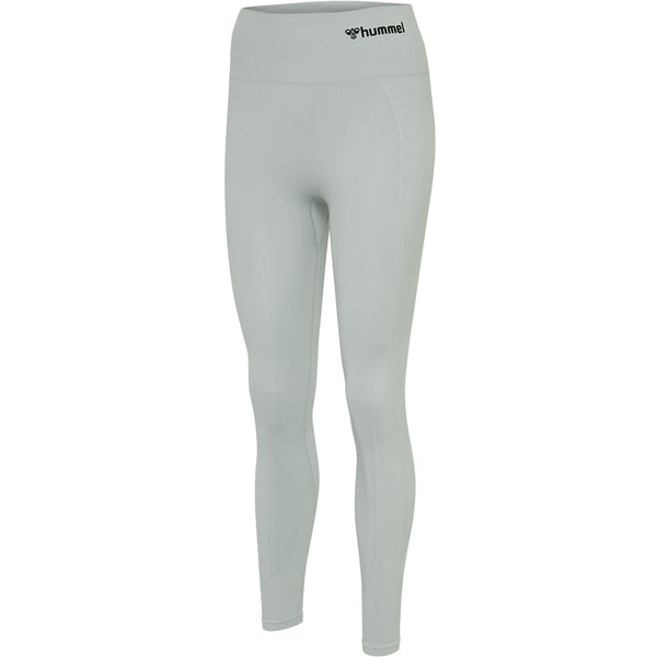 Hummel® - TIF High Waist Seamless Leggings (Grå)