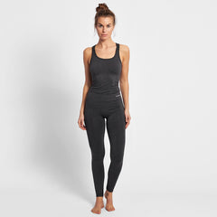 Hummel® - Classic Bee Seamless Leggings (Charcoal)
