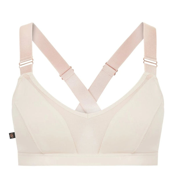 L'urv - New Beginnings Bralette (Creme)