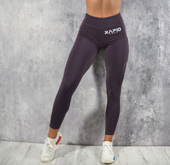 RapidWear - Ultimate Support Leggings (Lila)
