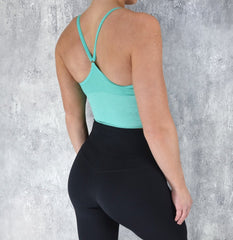 RapidWear - Seamless Crop (Mint)