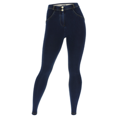 WR.UP® Curvy Denim Blå (J0Y)