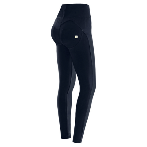 WR.UP® High Waist Emana Navy Blå (B940)