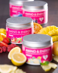 Women's Best - Amino & Energy (Fruit Fusion)