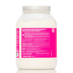 Women's Best - Fit Whey Protein (Vanilj)