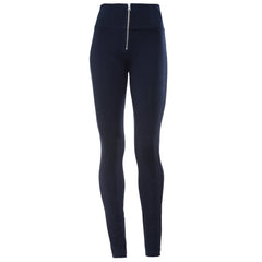 WR.UP® Highwaist Skinny Fit Navy Blå (B94)