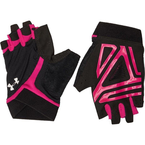 Under Armour - Switch Flux Träningshandskar (Rosa)