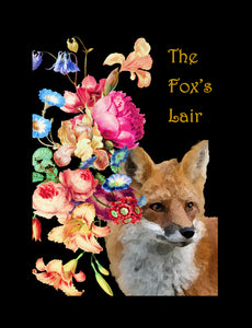 The Fox's Lair