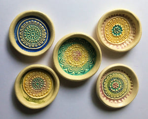 Creative Clay Studio - Ceramic Trinket Dish