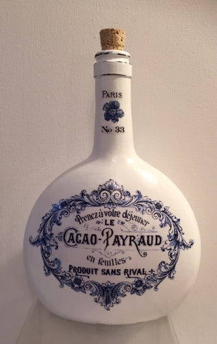 French Styled Bottle - Cacoa Payraud