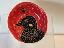 Load image into Gallery viewer, Ceramic Bowl - Mr Quail