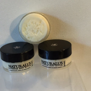 Naturalus - Body Butter (Lavender)