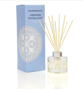 Room Diffuser - Japanese Honeysuckle