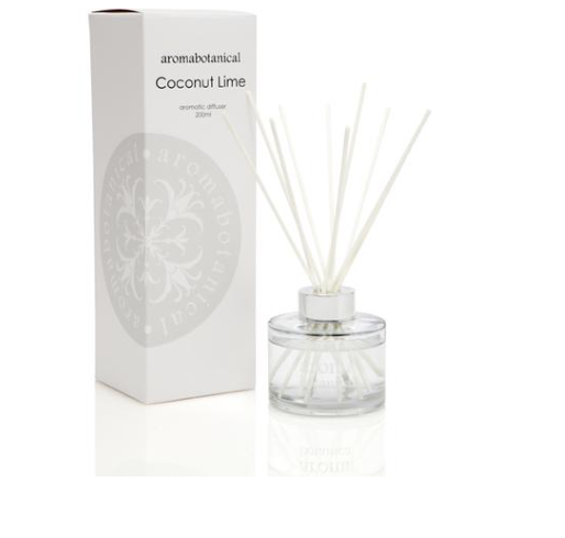 Room Diffuser - Coconut & Lime