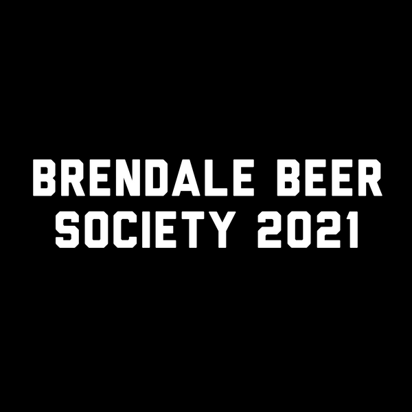Beer Society 2021 Membership