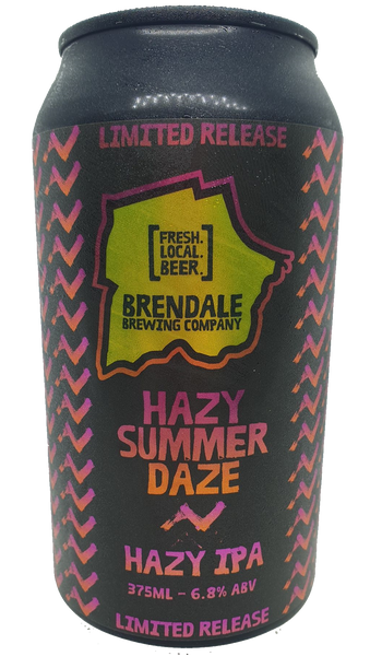 Hazy Summer Daze Hazy IPA