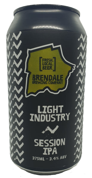 Light Industry Session IPA