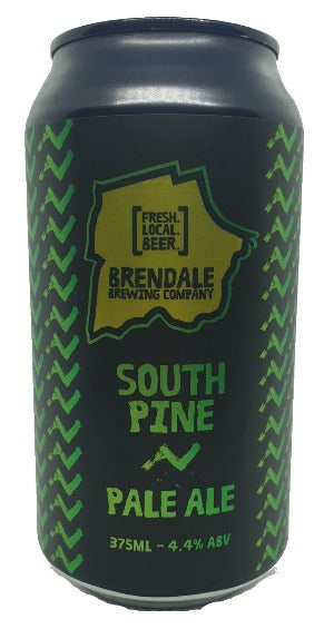 South Pine Pale Ale