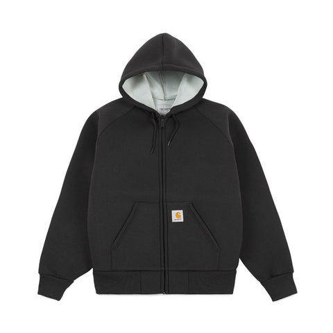 Car-Lux Hooded Jacket - OttantatreShop