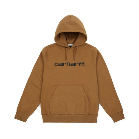 Hooded Carhartt Sweatshirt - OttantatreShop