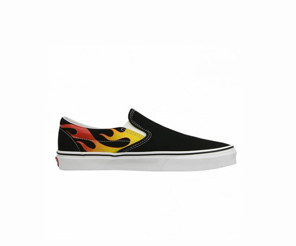 Classic Slip-On Flame