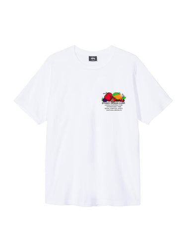 Stussy Fruit Fresh Tee