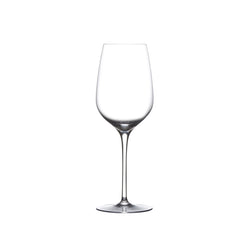 Whisper@Set of 2 White Wine Glasses