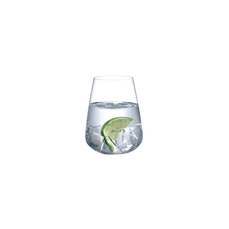 Stem Zero@Set of 2 Waterglasses