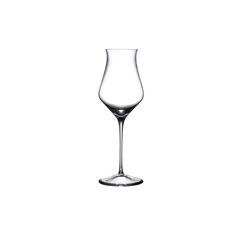 Nude Glass Islands Whisky tasting glass medium empty