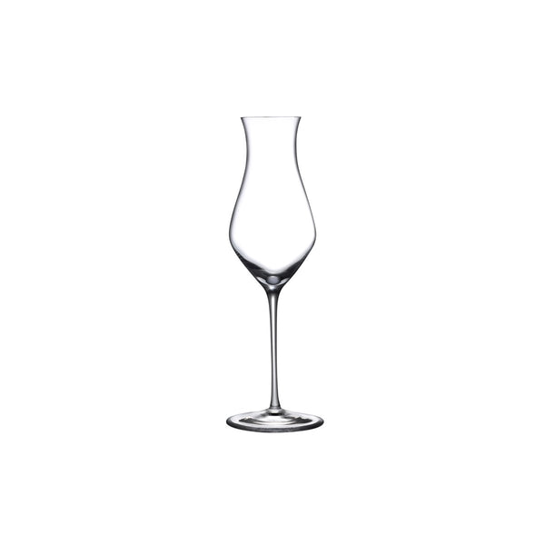 Nude Glass Islands Whisky tasting glass tall empty