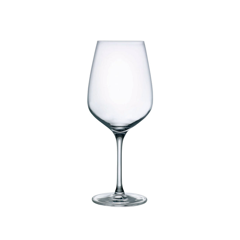 NUDE Refine wine glass in leadfree crystal