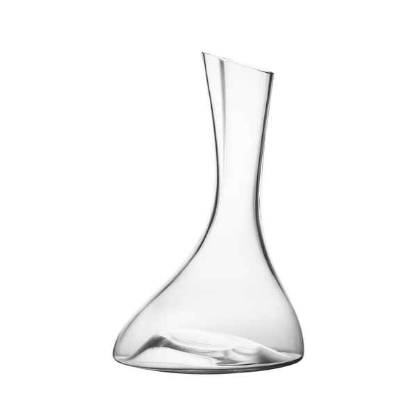 NUDE Vini carafe in leadfree crystal