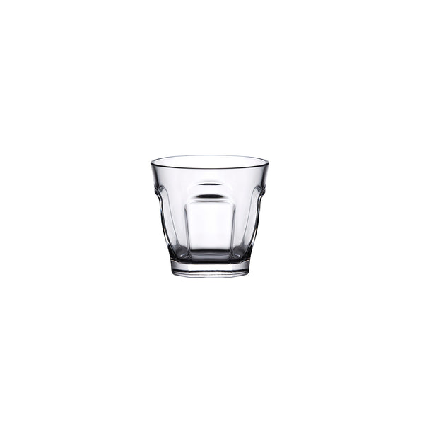 Ahoy@Set of 4 Non-Slip Multipurpose Glass