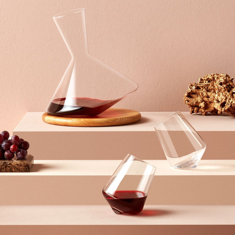 Balance@Set of 2 Wine Glasses