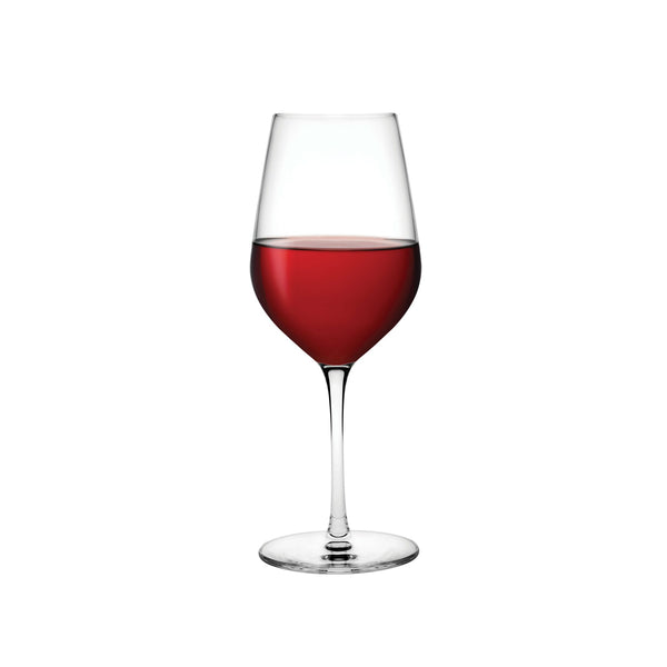 Climats@Set of 2 Red Wine Glasses 500 cc