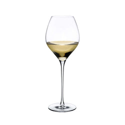 Fantasy@Set of 2 White Wine Glasses Tall