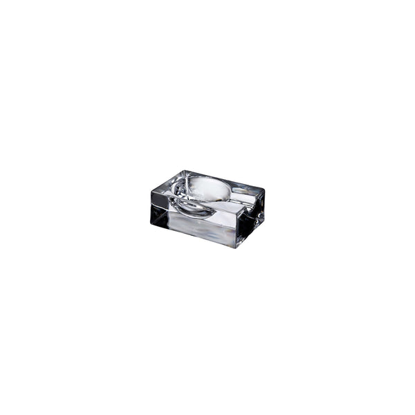 Fumo@Cigar Ashtray Clear
