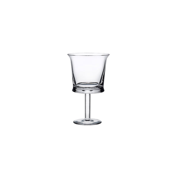 Jour@Set of 2 White Wine Glasses