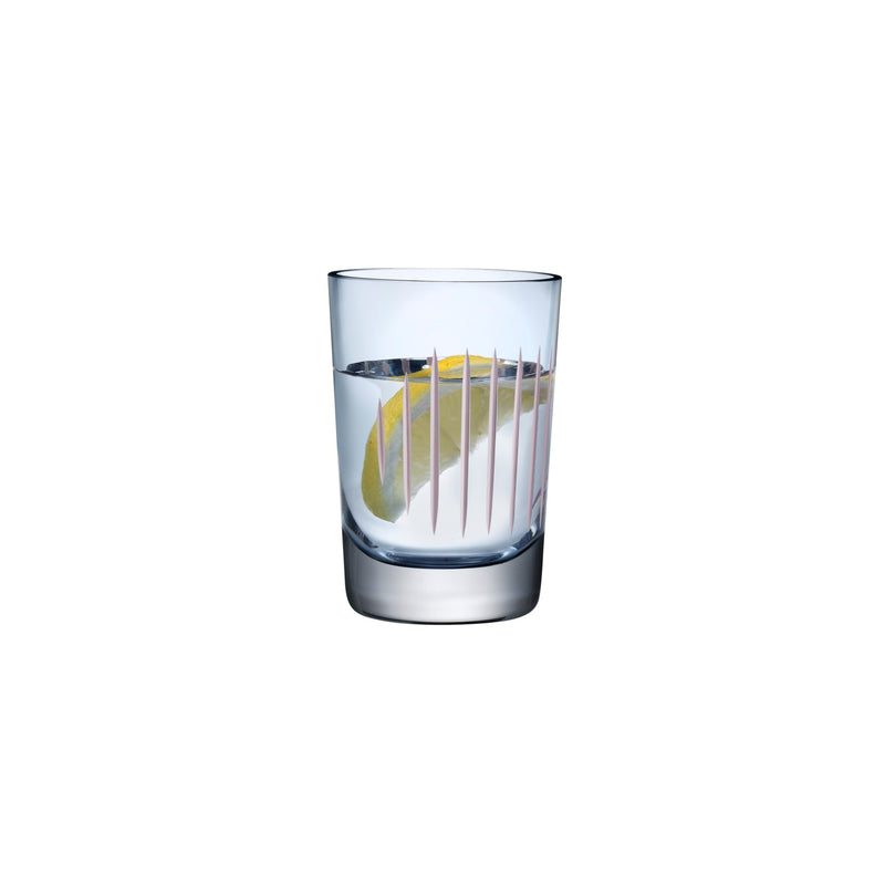 Parrot@Set of 2 Water Glasses