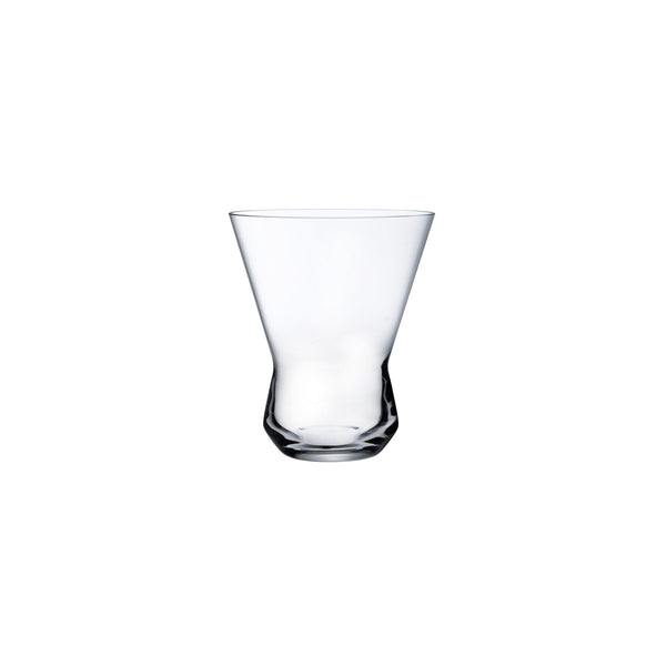 Rhythm@Set of 2 Water Glasses Clear