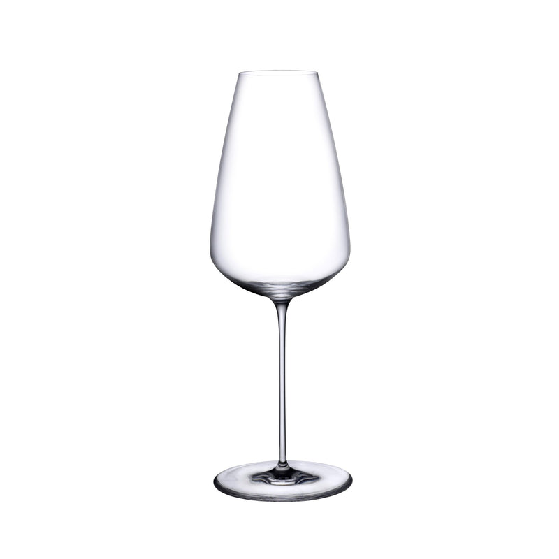 Stem Zero@Champagne Grand Cru Glass