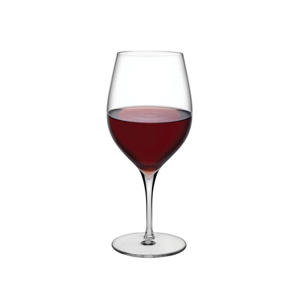 Terroir@Set of 2 Red Wine Glasses 670 cc