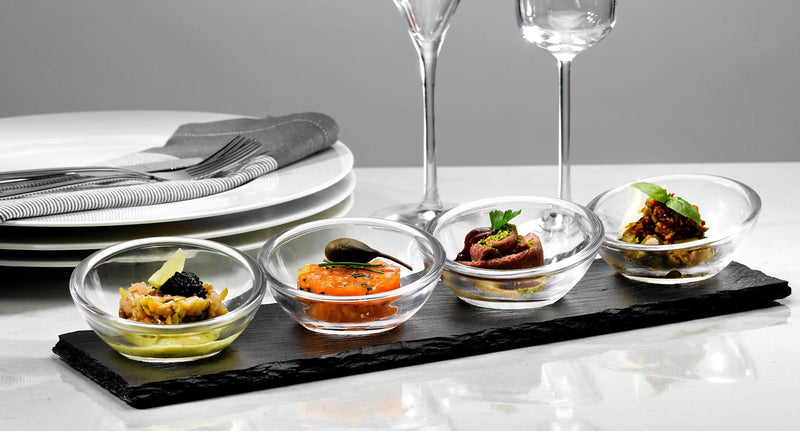Quartet@Serving Set