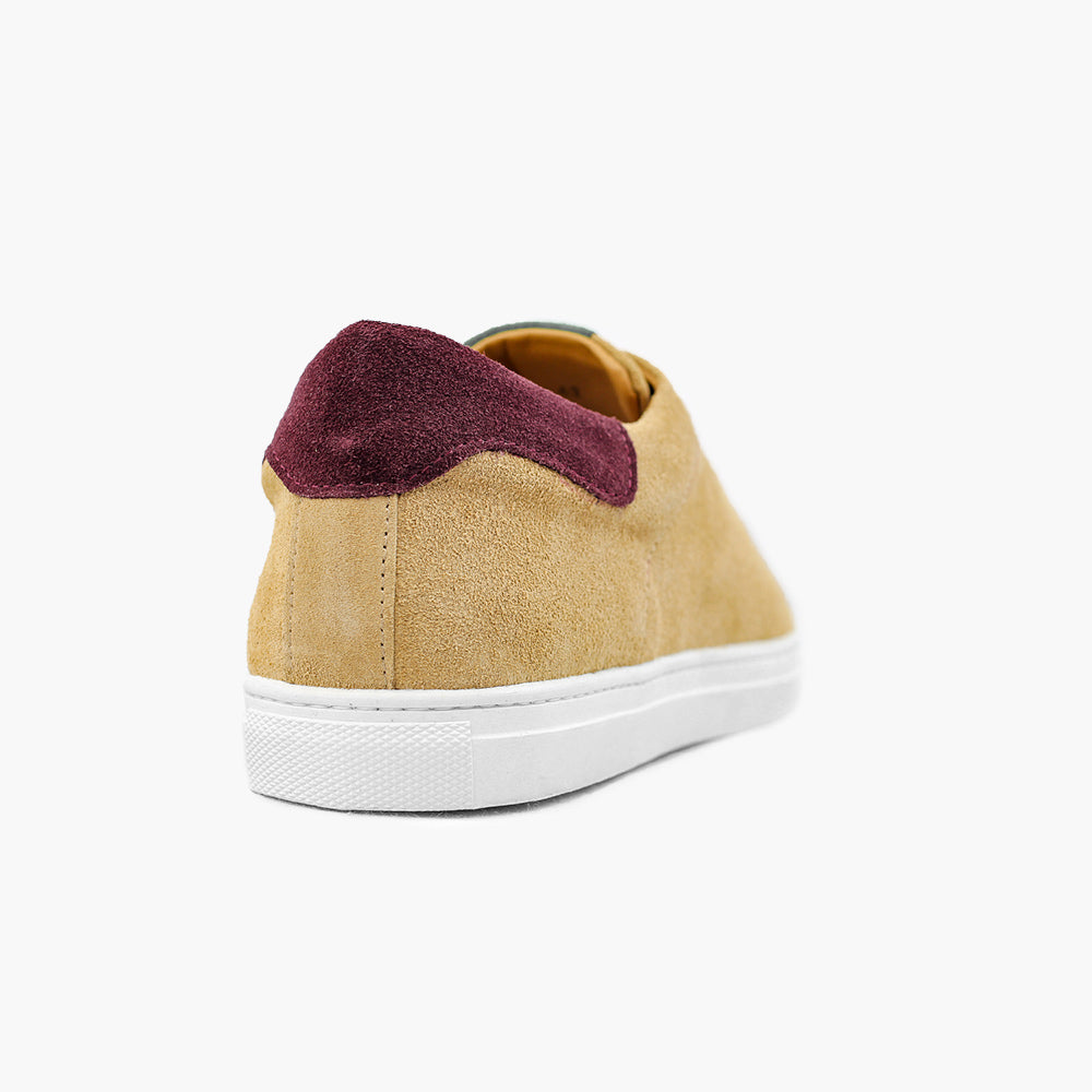 Sneakers homme reggae chic confort