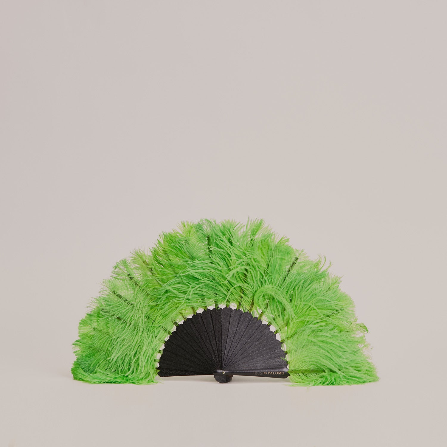 FEATHER RAVE verde