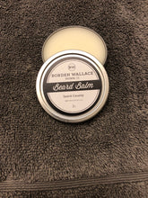 Load image into Gallery viewer, 2 oz Beard Balm - Izard County