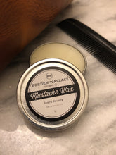 Load image into Gallery viewer, 1 oz Mustache Wax - Izard County