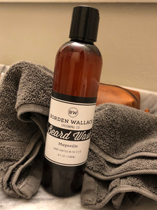 8 oz Beard Wash - Maysville