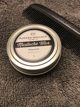 Load image into Gallery viewer, 1 oz Mustache Wax - Maysville